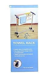 Towel Rack Stainless Steel