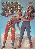echange, troc - - Blue Jeans 1985 (Annual)