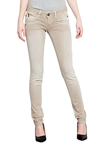 Freeman T. Porter Alexa Slim New Magic Color-Mutande Donna    Beige (simply taupe F410) XS