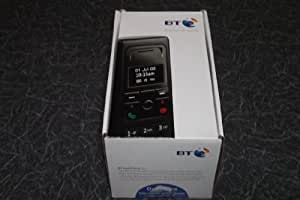 BT Hub Phone 2.1 With HI-ds Black