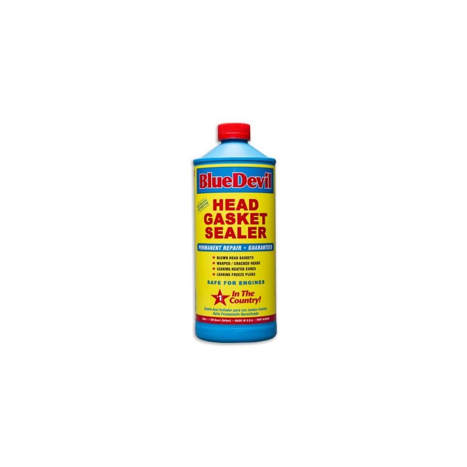 BlueDevil Head Gasket Sealer   32 ounce(38386)