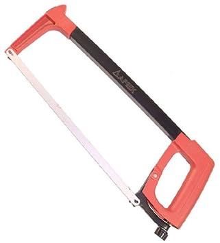Draper HS300 300mm Hacksaw pratique en aluminium
