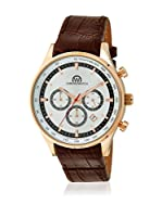 "CHRONOWATCH Reloj de cuarzo Man ""CHRONO-ACADEMY"" HJ5193C2BC2 45 mm"