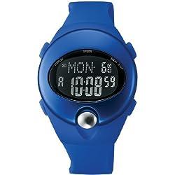 [ワイアード]WIRED 腕時計 SPOON スプーン ブルー 【数量限定】 AQGM003 ユニセックス