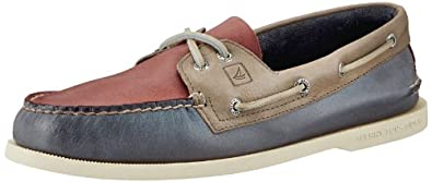 Sperry Top-Sider Mens Authentic Original Boat Shoe by Sperry Top-Sider