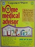 img - for Home Medcical Advisor book / textbook / text book