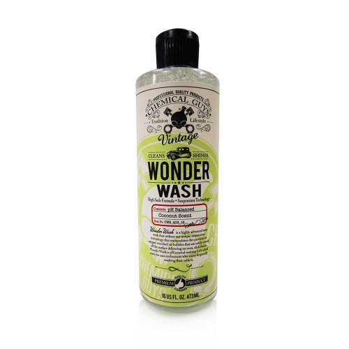 chemical-guys-wonder-wash-vintage-line-autoshampoo