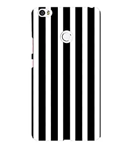 EPICCASE crossing lane Mobile Back Case Cover For Xiaomi Mi Max (Designer Case)