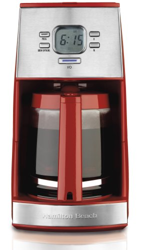 Hamilton Beach 43253 Ensemble 12-Cup Coffeemaker