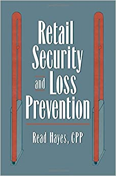 Security and loss prevention plan