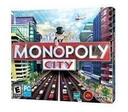 Monopoly City Jc