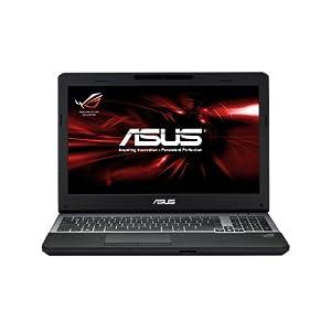 ASUS G55VW-ES71 15.6-Inch Gaming Notebook