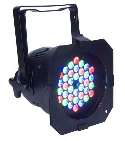 American Dj Pro Par 56 Rgb Led Par Can Dmx Light