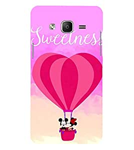 SASH DESIGNER BACK COVER FOR SAMSUNG GALAXY ON5
