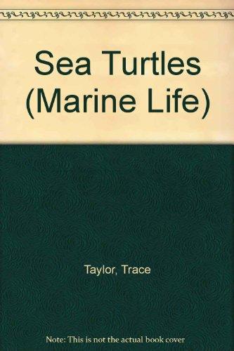 Sea Turtles (Marine Life)