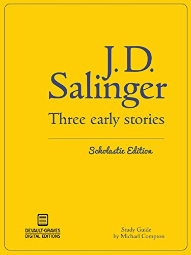 three-early-stories-scholastic-edition-english-edition