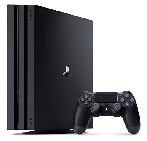 PlayStation 4 Pro 1 Tb A Chassis