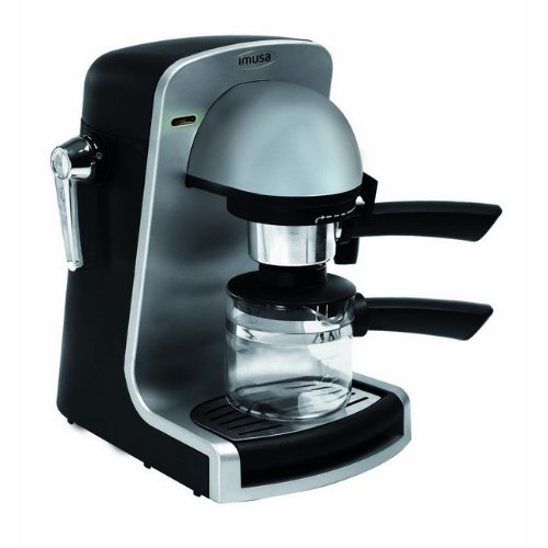 Read About Bistro Espresso Maker