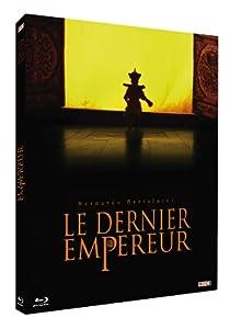 Le Dernier empereur - édition collector [Blu-ray] [Édition Collector Limitée]