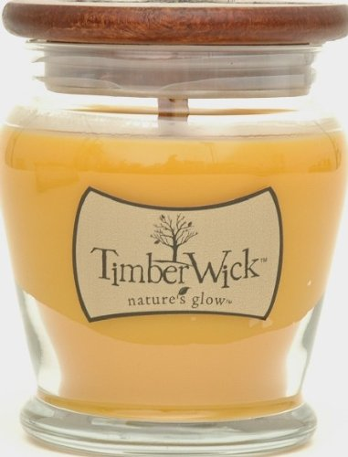Timberwick Toffee Pecan Soy Candle