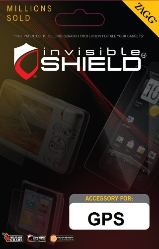 Invisibleshield For Bushnell Yardage Pro Xgc - Screen (Clear)