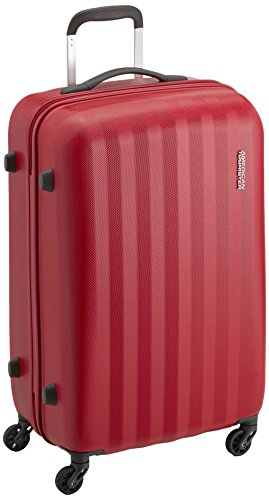 American Tourister Trolley AT Prismo II Spinner M 61 litri Rosso (Rosso) 59549_1726