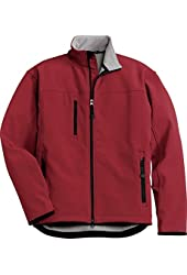 Port Authority Men's Big And Tall Water-Resistant Jacket