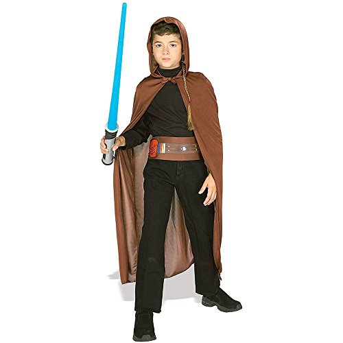 Jedi Knight Star Wars Costume Accessory Kit