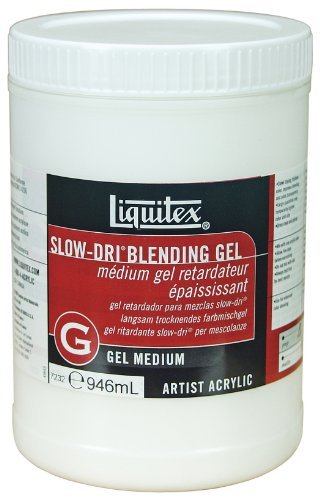 liquitex-professional-slow-dri-blending-gel-medium-32-oz-by-liquitex