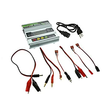 A606D LiPO Battery Charger