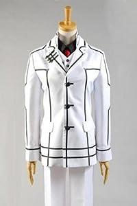 Donacosplay Vampire Knight Kuran Kaname Night Class Uniform Cosplay Costume