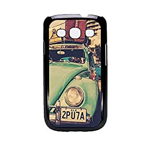 Vibhar printed case back cover for Xiaomi Redmi 2 Prime Old-is-Gold