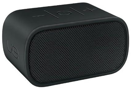 Logitech UE Mini Boom Bluetooth Speaker