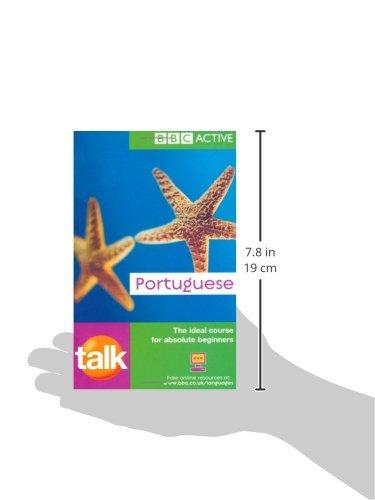 Talk Portuguese: Coursebook