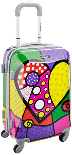rockland-20-inch-polycarbonate-carry-on-heart-one-size