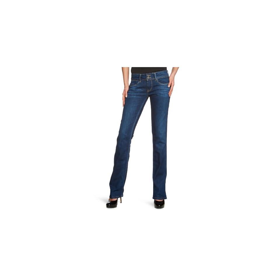 Pepe Jeans Damen Jeans PL200151EC74 GRACE Flare (Schlaghose