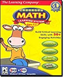 TLC Millie's Math Learning System 2008