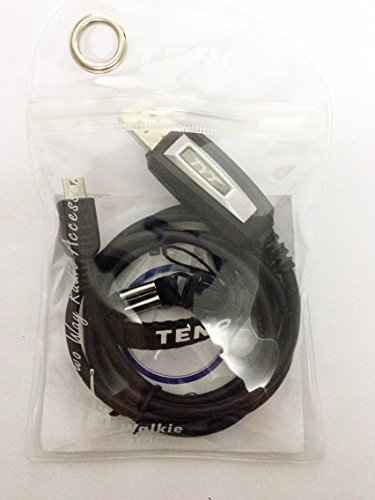 Review TYT USB Programming Cable for TYT Th-9800 with Software Cd