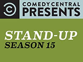 Comedy Central Presents: Stand-Up Season 15