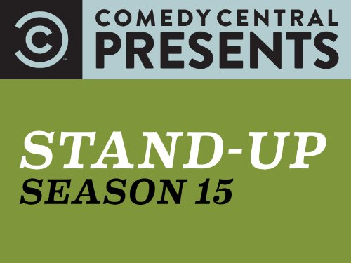 Comedy Central Stand-Up Season 15