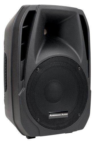American Dj Supply Els12A Powered 12-Inch 2 Way Speakers