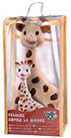Vulli Sophie Giraffe Set (Soft Toy an…