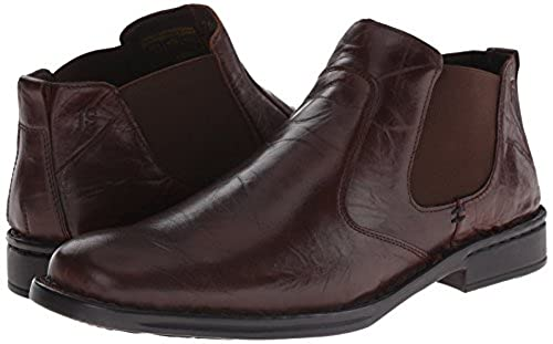 09. Josef Seibel Men's Douglas 22 Chelsea Boot
