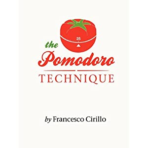 Downloads The Pomodoro Technique ebook