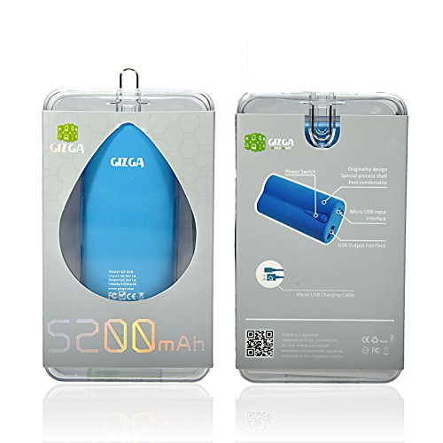 99 Digitals GP-02B 5200mAh Power Bank