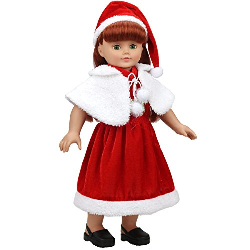 AOFUL (Cheap Santa Girl Costumes)