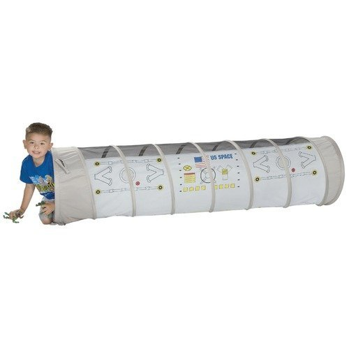 Pacific Play Tents \'\'Docking Port\'\' 6\' Tunne front-770870