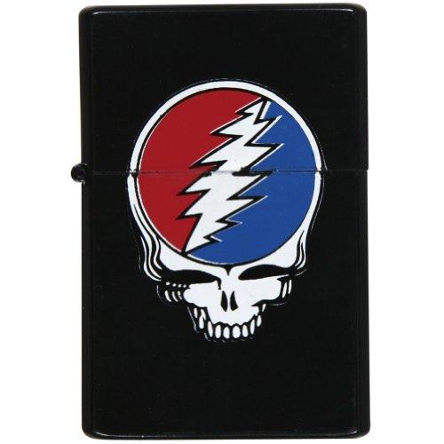Grateful Dead - Syf Refillable Lighter
