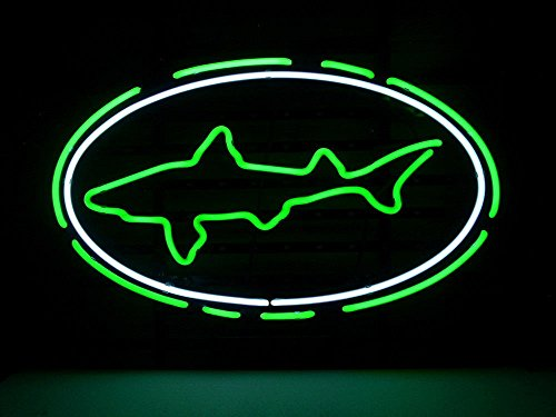 "New Dogfish head Neon Light Sign Home Beer Bar Pub Recreation Room Game Room Windows Garage Wall Sign 17w""x 14""h"