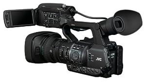 JVC GY-HM600E Caméscope Caméra sur SDXC SDHC MPEG-2 MPEG-4 AVC H264